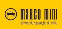 MARCO MINI - Serviço de Reapração de Minis
